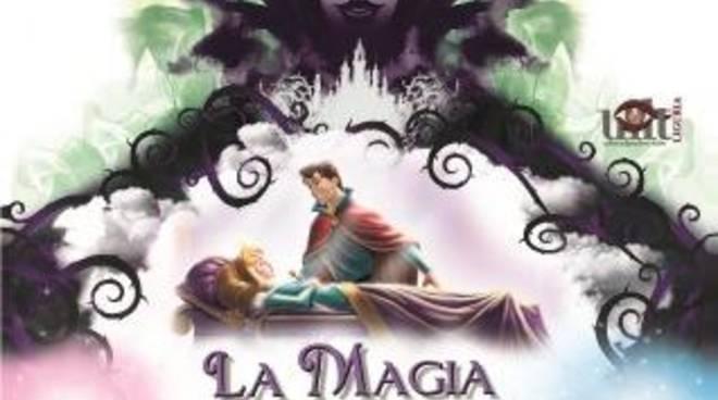 La magia di un sogno