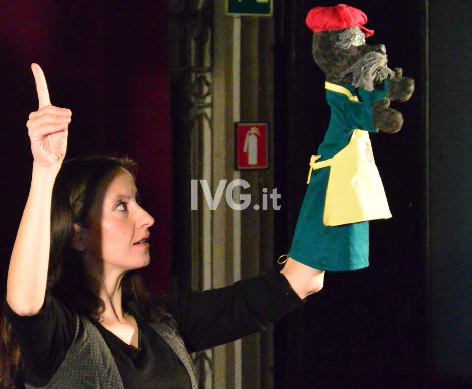 A teatro per parlare di migrazioni, minori non accompagnati e mafia