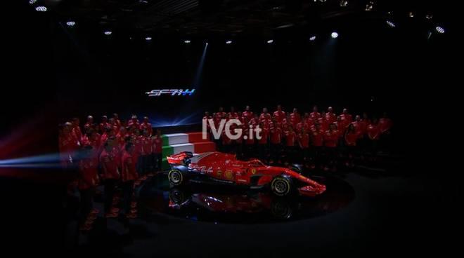 Perché guardare la Formula Uno: italianità