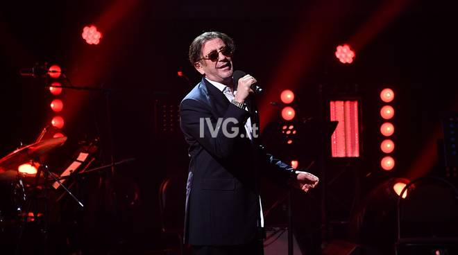Grigory Leps arriva a Milano: il riscatto del pop russo in Italia?