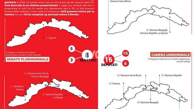 Votare è un diritto: il vadecum dell\'ARCI Liguria in vista delle elezioni  del 4 marzo