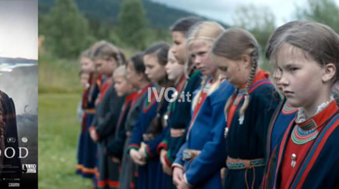 Stasera al NuovoFilmStudio di Savona: Sami blood (Sámi Blood)