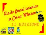 Visite Fuori Cornice a Casa Museo Jorn