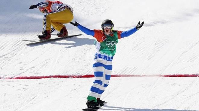 """L'Italia Team è """"on fire"""", ecco l'analisi dei due splendidi ori alle Olimpiadi da parte di uno young appassionato di sport invernali"""