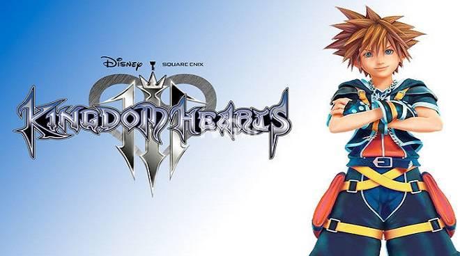 Kingdom hearts III: nuovo trailer rilasciato al Disney D3 Expo di Tokyo