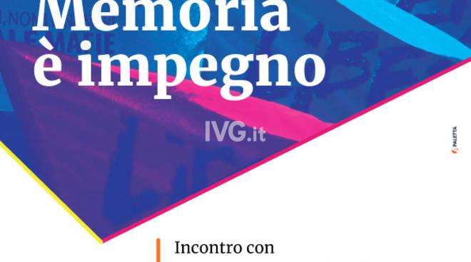 """Stasera a Savona """"Memoria e Impegno"""" per ricordare le vittime delle mafie: incontro con Rocco Mangiardi e i genitori di Dodò"""