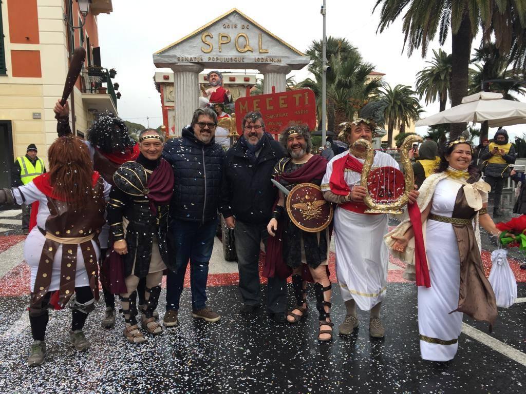 Carnevaloa 2018