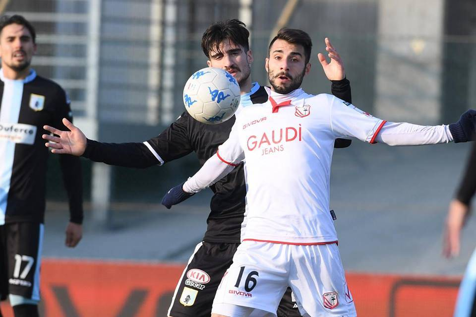 Carpi vs Virtus Entella