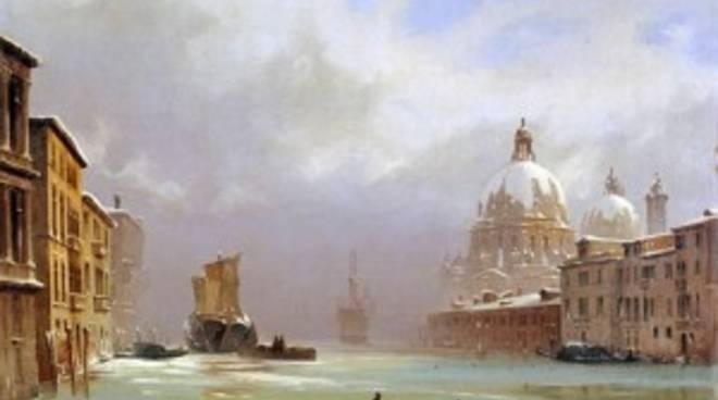 Venezia dipinto