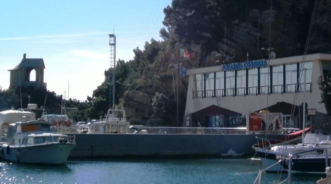Guardia Costiera Alassio