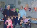 Delia Bertorello centenaria