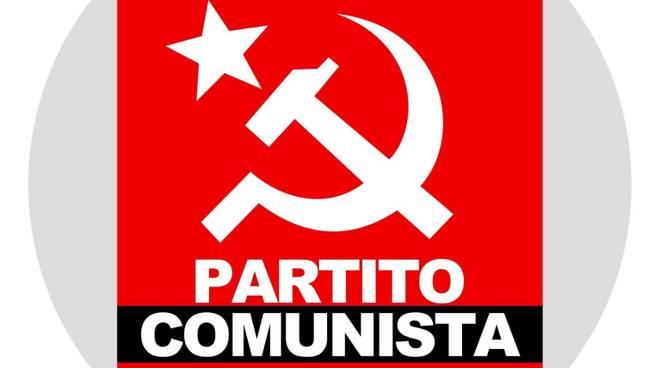Elezioni 2018 Partito Comunista