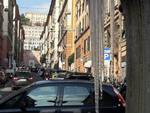 Ghiaccio a Genova