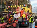 Il Palio dei Comuni al CarnevaLoa