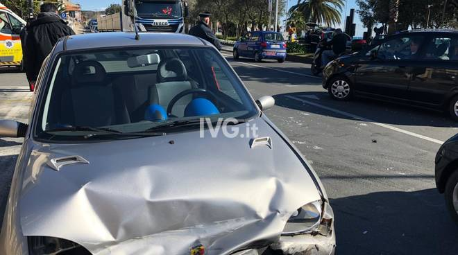 incidente albissola
