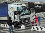 incidente foce
