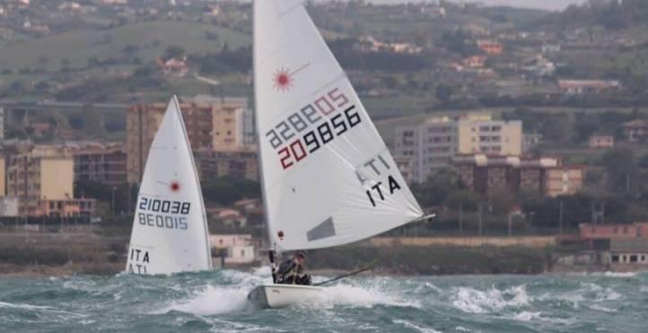 International Genoa Winter Contest