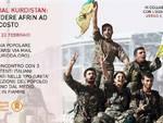 kurdistan incontro