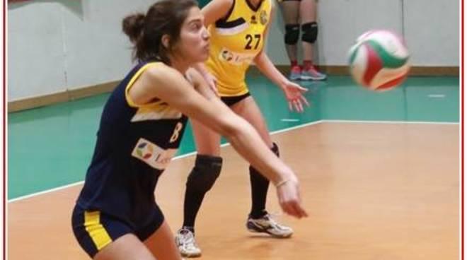 Legendarte Volley Team Finale – Acqua di Calizzano Carcare