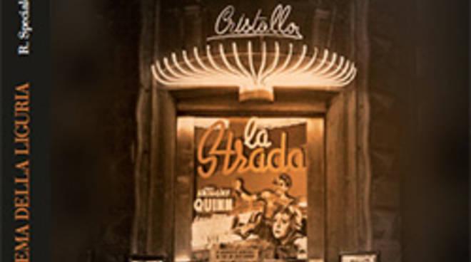 """Libro """"I cinema della Liguria"""""""