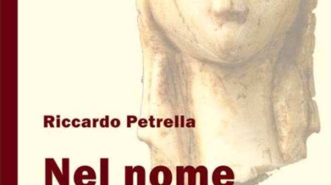 """Libro """"Nel nome dell'umanità"""" Riccardo Petrella"""