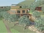 Loano, il progetto del villaggio turistico in Regione Corma