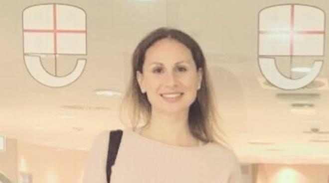 Luana Bezzi Fratelli d'Italia