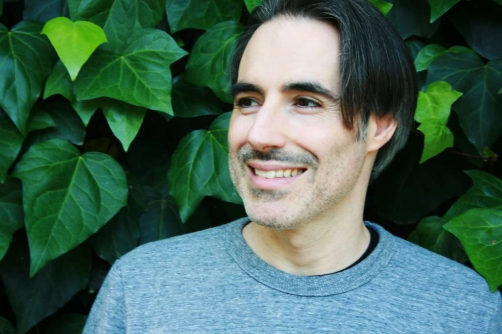 Matteo Bussola scrittore
