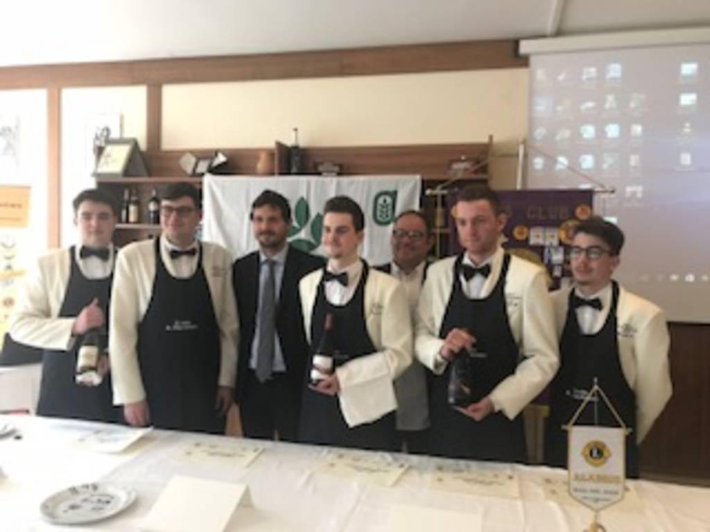 Memorial Marchiano, scelti i finalisti del trofeo di sommellerie