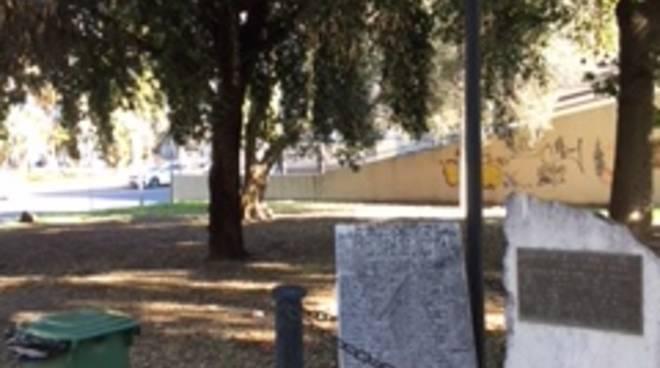 monumento caduti russia albenga