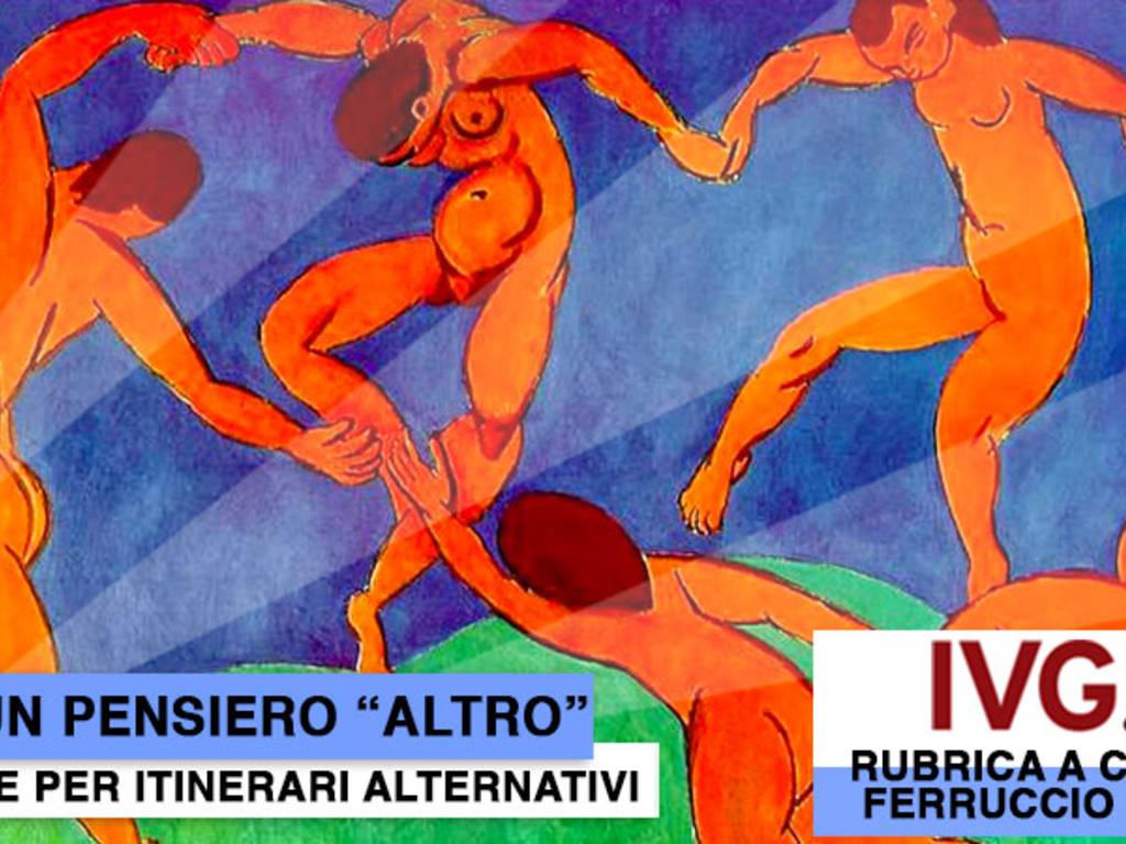 Nietzsche E L Essere In Crisi Ivg It