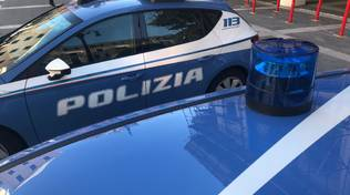 polizia stato savona
