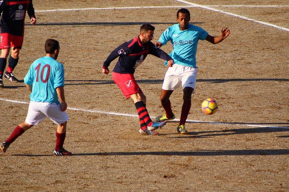 Pontelungo vs Camporosso