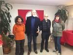 Ovadia Danilo Maramotti Daiana Cauteruccio e Francesca Coppo