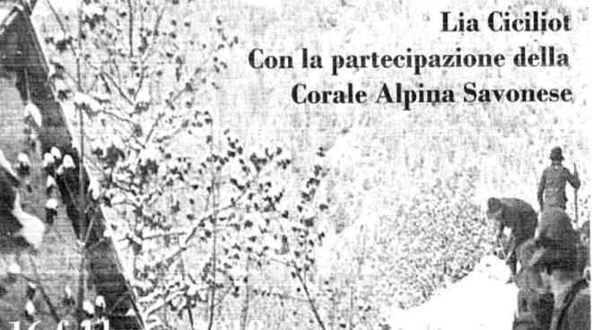 """Presentazione libro """"Due liguri nella Grande Guerra"""""""