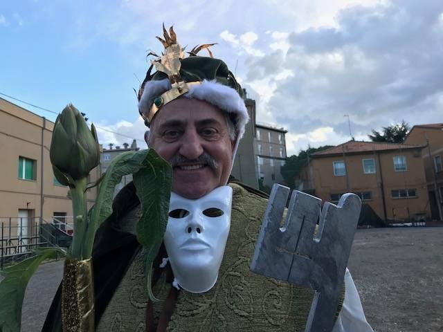 Re Carciofo 2018