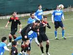 Rivarolese vs Pietra Ligure