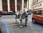 robot labadanzky