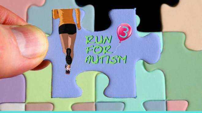 Run For Autism 2018
