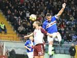 Sampdoria-Torino 2017-2018