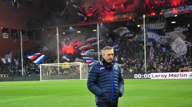 Sampdoria Vs Torino Serie A 23° Giornata