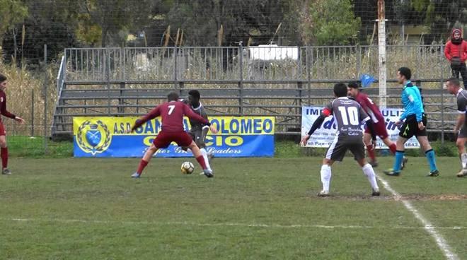 San Bartolomeo vs Veloce