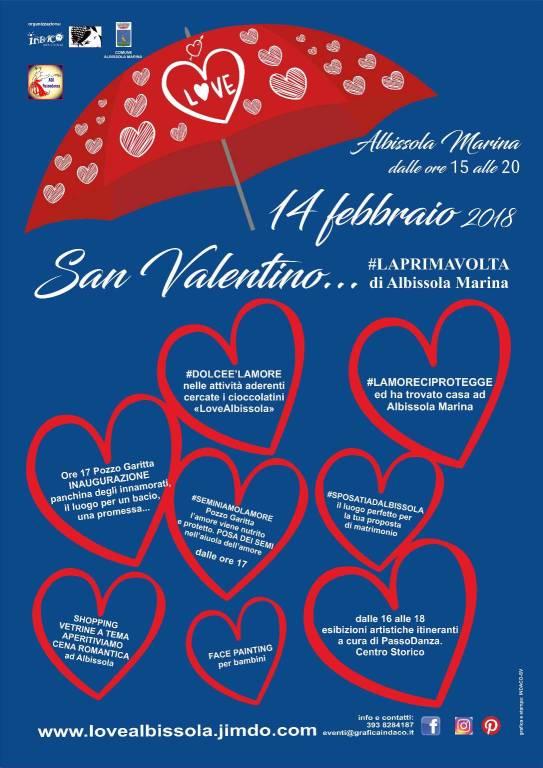 San Valentino ad Albissola Marina