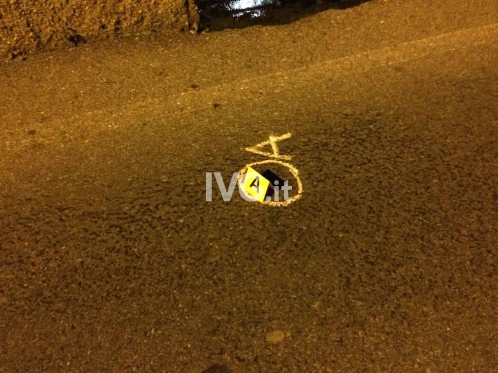 Savona, sparatoria in strada al Santuario