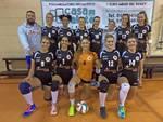 Serteco volley school