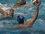 Spazio Rari Nantes Camogli vs Chiavari Nuoto