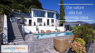 Tutti i servizi di Happy Holiday Homes
