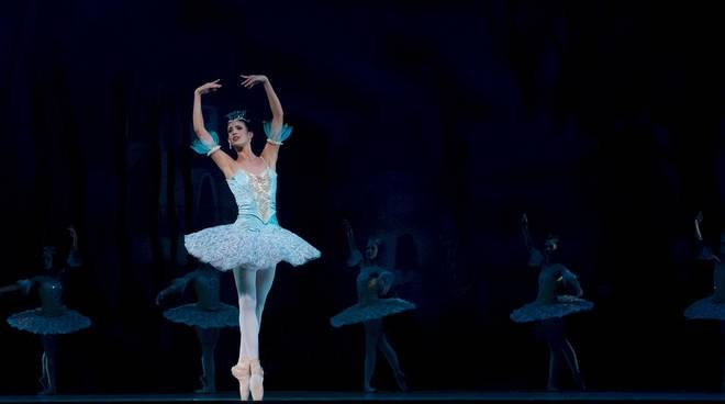 Vancliffen International Ballet Competition Pietra Ligure