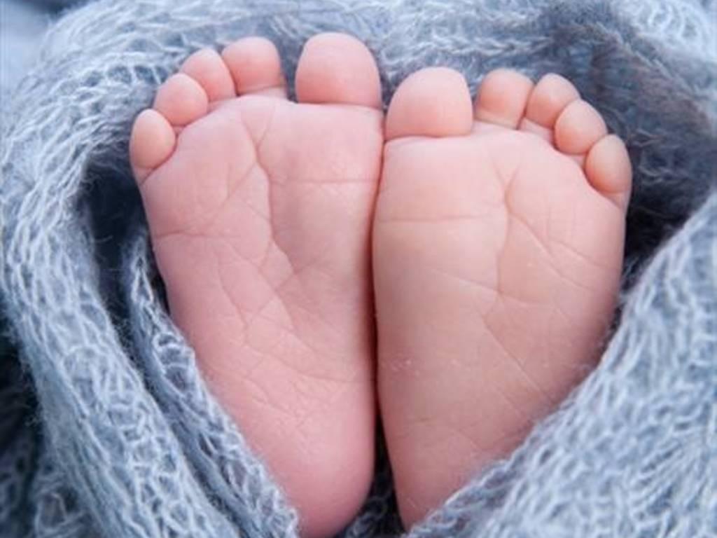 Nascita Fiocco Azzurro