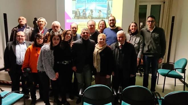 Blue Economy Project Works Laigueglia